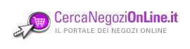 Logo Mobile CercaNegoziOnLine.it