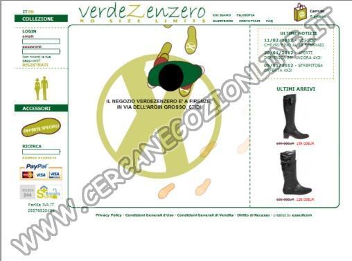 Verde Zenzero