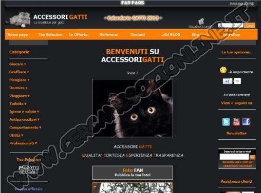 Accessorigatti.com