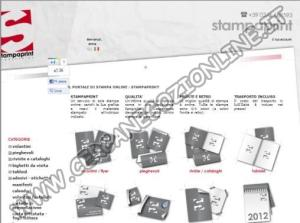 Tipografia Online Stampaprint
