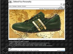 Dyp Shoes