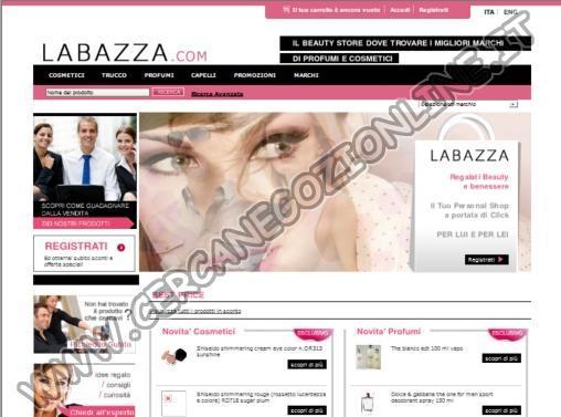 LaBazza