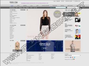 Yoox.com  Moda & Design