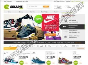 Solaris Sport