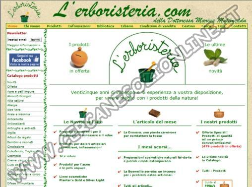 L'Erbosteria
