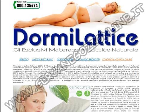 DormiLattice