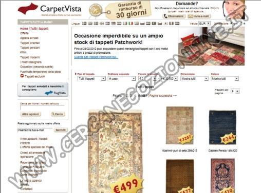 Carpetvista.com