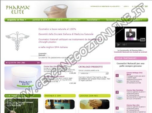 Pharmaelite Cosmetici
