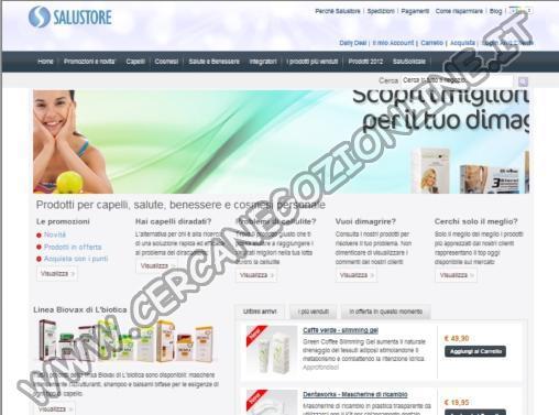 Salustore.com
