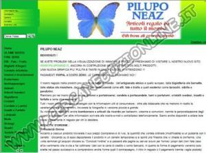 Pilupo Neaz