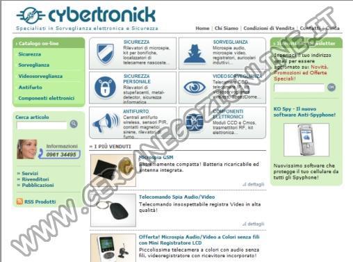 Cybertronick