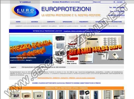 Europrotezioni