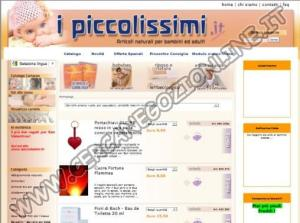 Ipiccolissimi.it