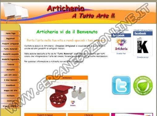 Articheria
