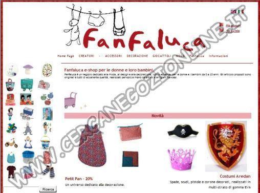Fanfaluca