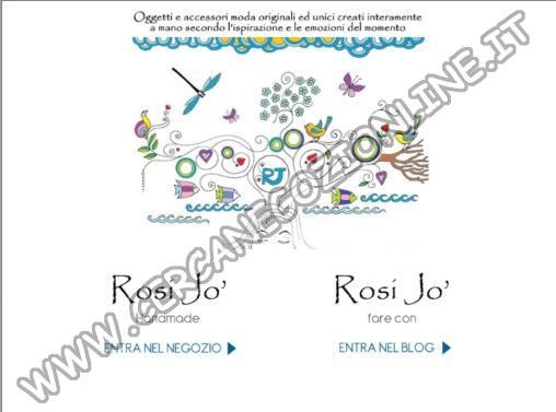 Rosi Jo Hand Made