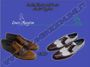 Scarpe Louis keyton