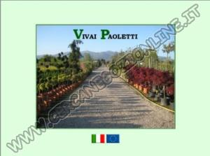 Vivai Paoletti