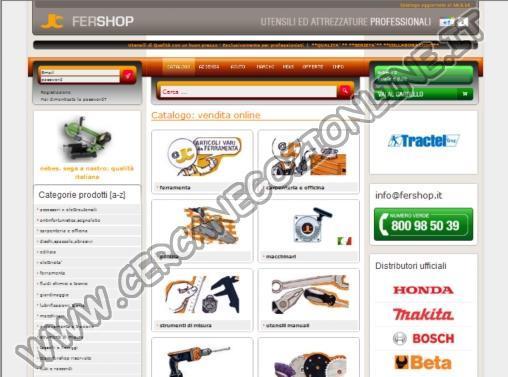 FerShop