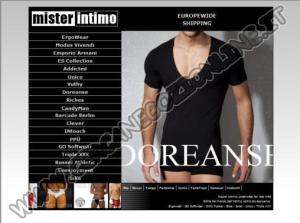 Mister Intimo