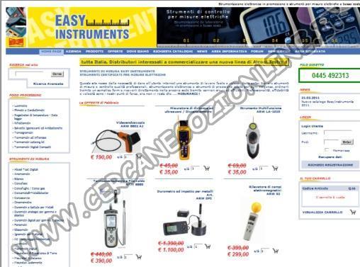 Easy Instruments