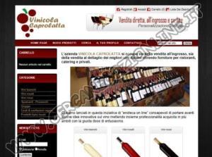 Vinicola Caprolatta