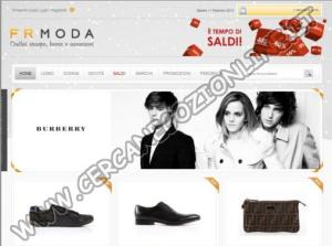 FRMODA - Scarpe, Borse e Accessori