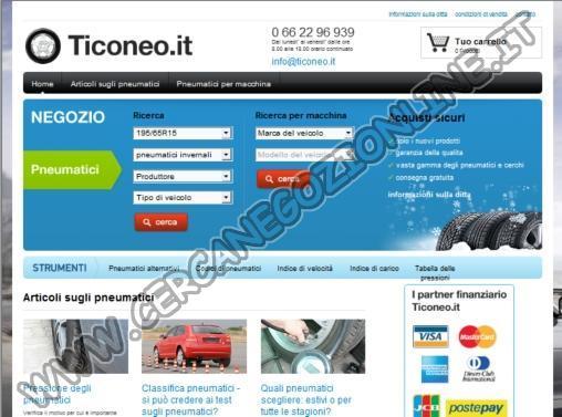 Ticoneo.it