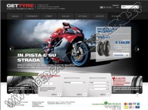 Pirelli Tyre. S.p.A. - Pneumatici per Moto e Scooter