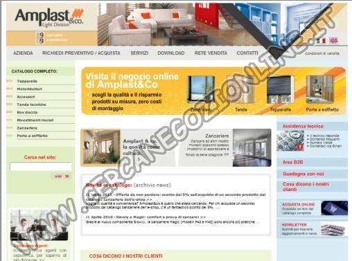 Amplast & Co. S.r.l.