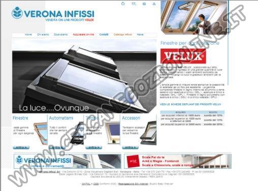 Verona Infissi S.r.l.