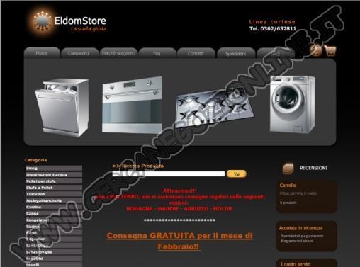 EldomStore