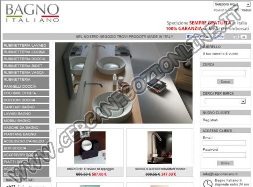 Bagno Italiano S.n.c.