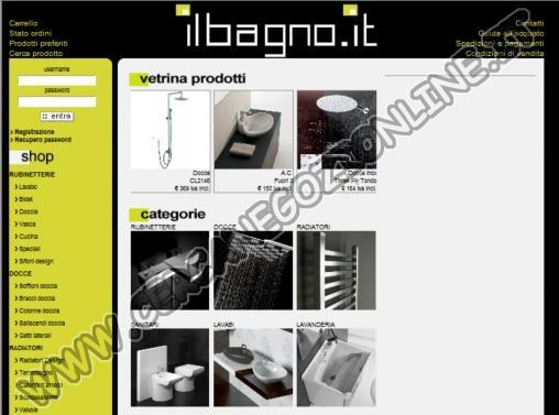 ilbagno.it