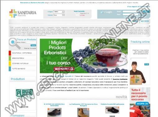 SanitariaMarcella.com