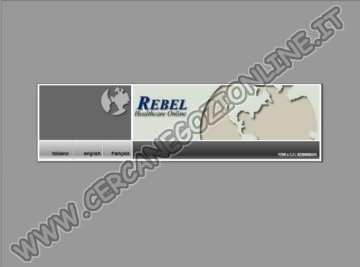Rebel S.r.l.