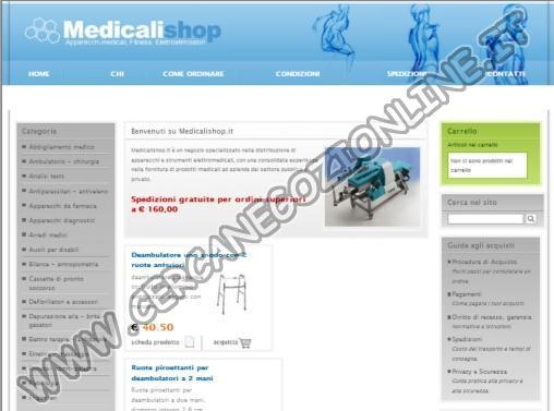 Medicalishop.it