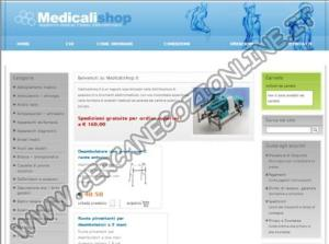 Medicalishop.it